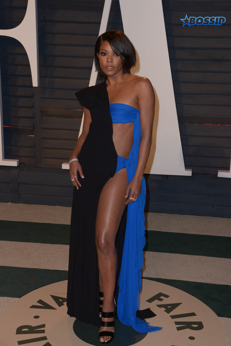 Gabrielle Union Sexy and Hot Photos -